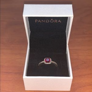 Pandora Jewelry - PANDORA TIMELESS ELEGANCE RING